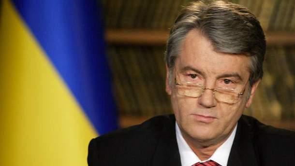 Ющенко уверен, что Украина получит Томос об автокефалии