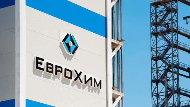 Крупнейшая химическая компания в РФ потеряла миллионы из-за санкций Украины