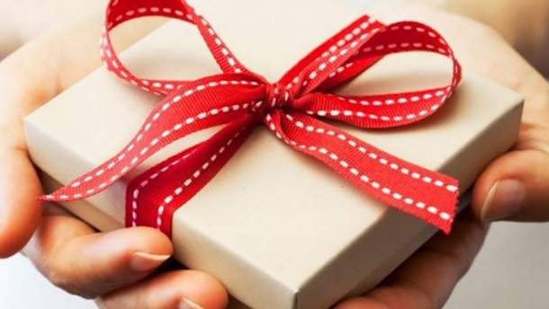 Як отримати ідеальний подарунок: порада Олі Цибульської