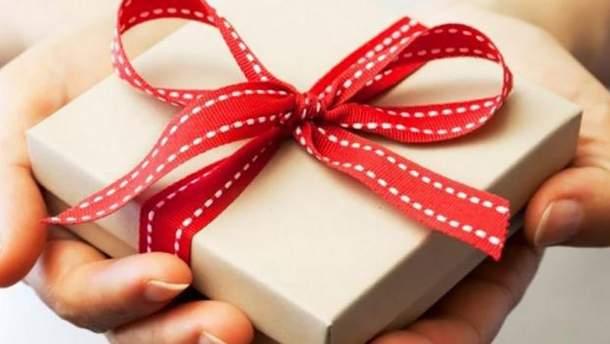 Как получить идеальный подарок: совет Оли Цибульской