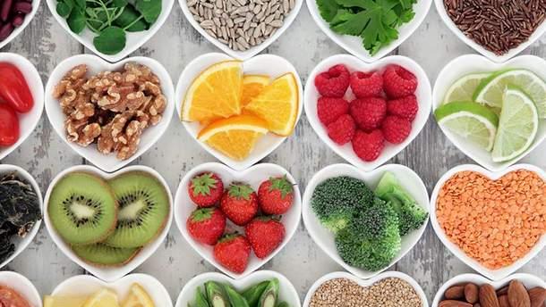 Здорове харчування: шкідливе чи ні?
