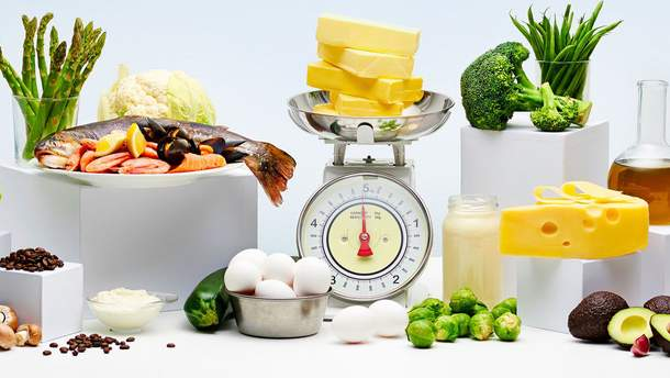 Кето-дієта може викликати діабет