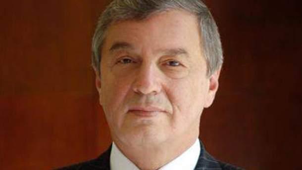 Помер посол Росії Андрій Будник