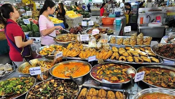 Яка вулична їжа смертельно небезпечна