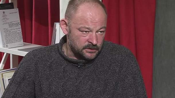 Сын Василия Стуса отказался сотрудничать с авторами фильма о поэте