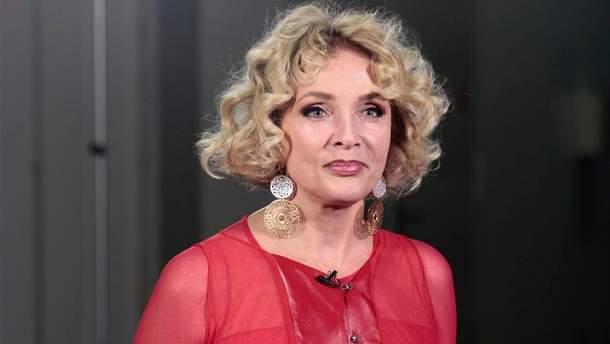 Лайма Вайкуле прокомментировала скандал из-за заявления о выступлениях в Крыму