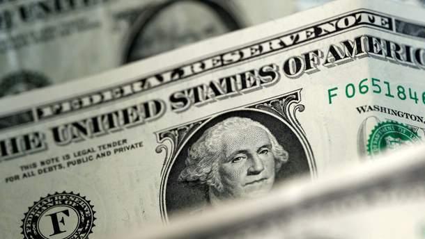 В июле потребительские цены в США показали самый высокий рост за последнее десятилетие