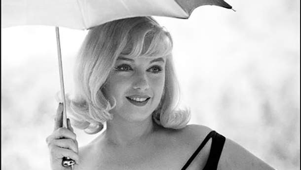 Стала известна участь сцены фильма, где Мэрилин Монро впервый раз предстала на100% обнаженной