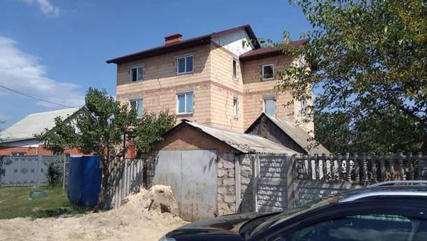 Денисова сообщила, что в Броварах людей держат в реабилитационном центре против их воли
