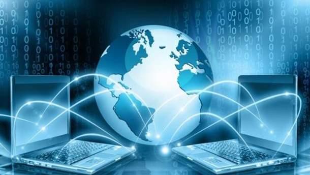 В Україні готують законодавчі зміни щодо інтернету