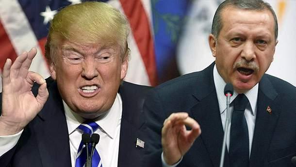 Сможет ли Турция найти союзника-альтернативу США?