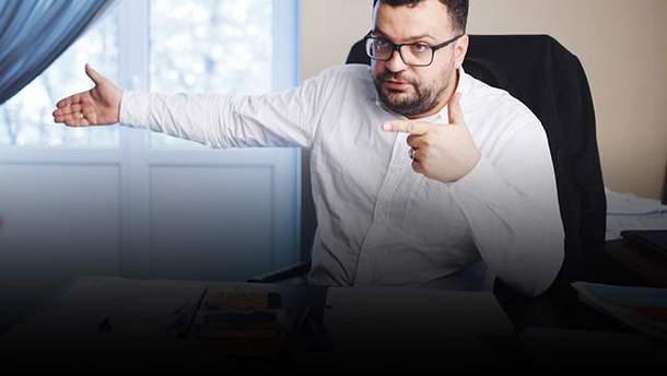 Филипп Ильенко прокомментировал возможный судебный иск Медведчука из-за фильма о Стусе
