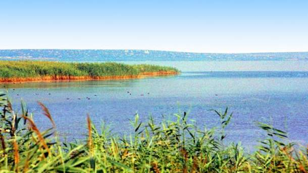 На озері Ялпуг зникли батько та син