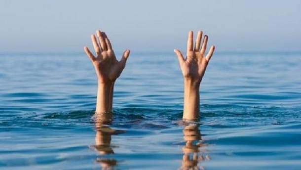 В Одесской области за сутки утонуло 5 человек