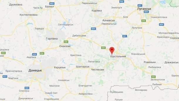 В окупантів на Донбасі з'явилися нові боєприпаси