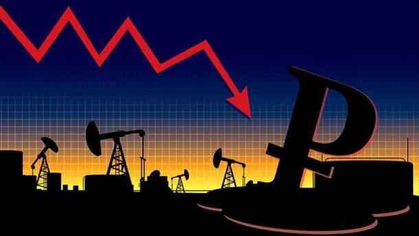 Новые санкции США ускорят деградацию нефтедобывающей отрасли России