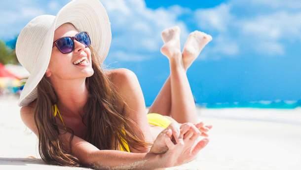 Які продукти призводять до фоточутливості шкіри