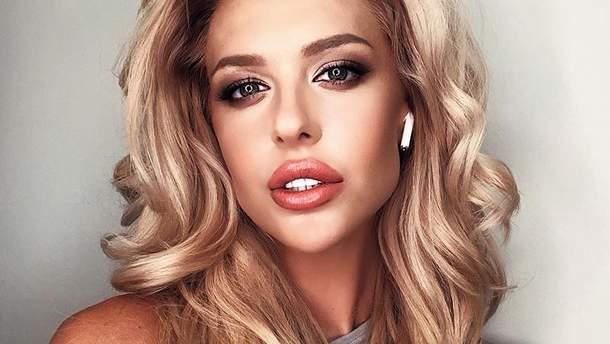 Победительница Мисс Украина Вселенная 2018 – Карина Жосан: фото и биография красавицы