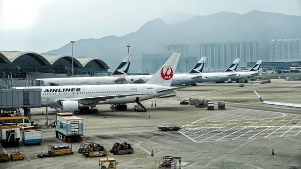 Рейтинг авіаперевізників