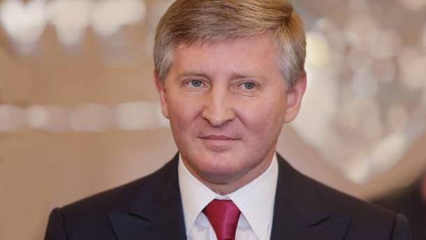 Рінат Ахметов планує виробляти мінеральні добрива