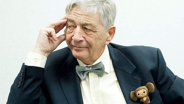 Умер Эдуард Успенский: что известный писатель говорил об аннексии Крыма