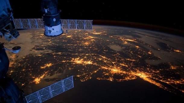 Поведінка російського супутника викликала серйозне занепокоєння у Вашингтоні