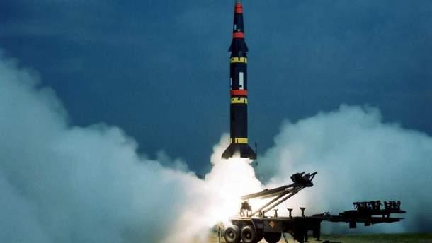 """Последствия оборонного бюджета США-2019 для России, или """"Першинги"""" снова в моде?"""
