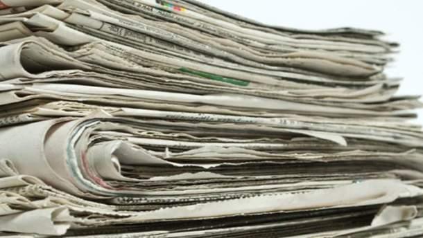 У США майже 350 медіакомпаній підтримали акцію проти президента країни Дональда Трампа