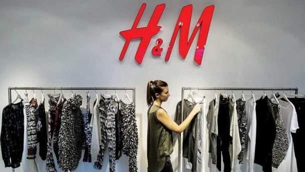 Де і коли відкриють другий магазин H&M вУкраїні