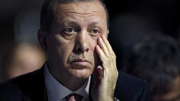 Как политика Эрдогана ведет к всемирному экономическому кризису