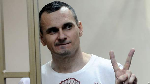 Назвали умову, за якої Путін може звільнити Сенцова