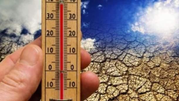 В Іспанії від аномальної спеки загинуло 23 людини