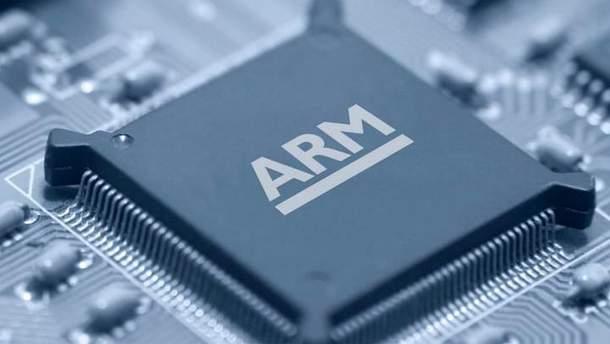 Компанія ARM  готує процесор, який позмагається з рішеннями від Intel