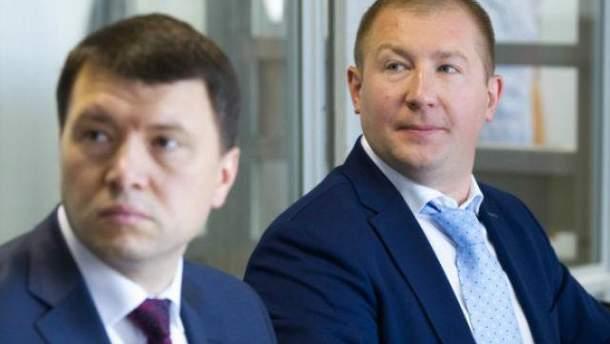 """Адвокати Януковича пробивають чергове """"дно"""""""