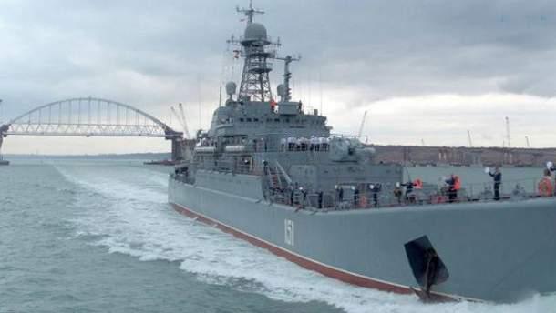 Россия перекрыла Азов: что будет с Черным морем?