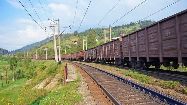 Украина не сможет закрыть грузовые перевозки с РФ