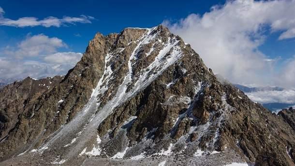 В российских горах погиб украинский альпинист