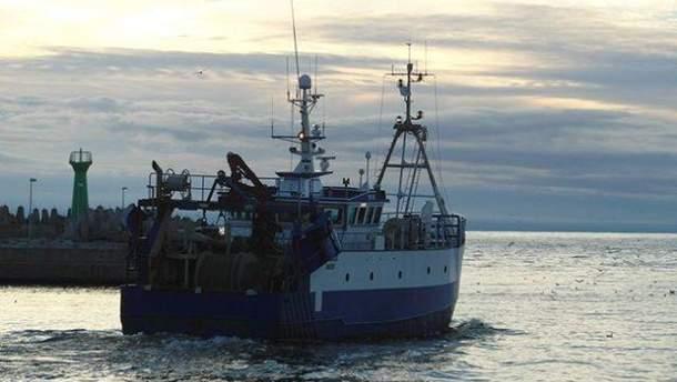 Росія блокує судна в Азовському і Чорному морях