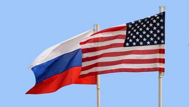 МЗС Росії направило ноту протесту США