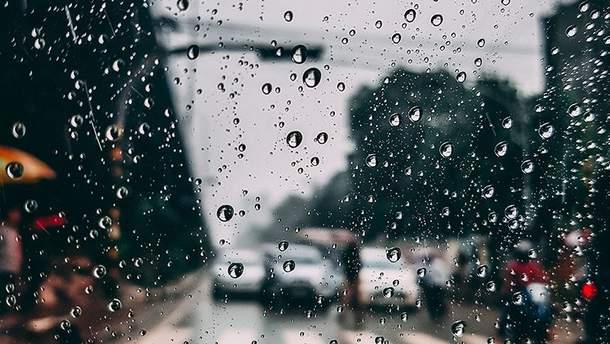 Прогноз погоди в Україні на 19 серпня