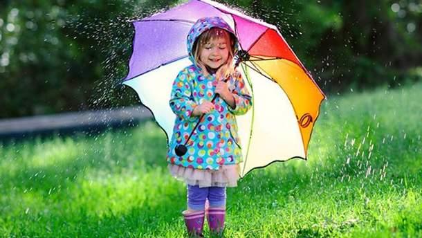 Прогноз погоди в Україні на 20 серпня