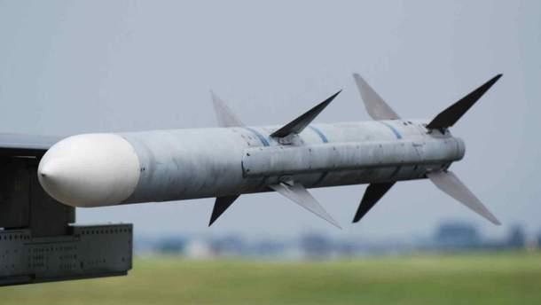 Эстонцы прекратили поиски испанской ракеты