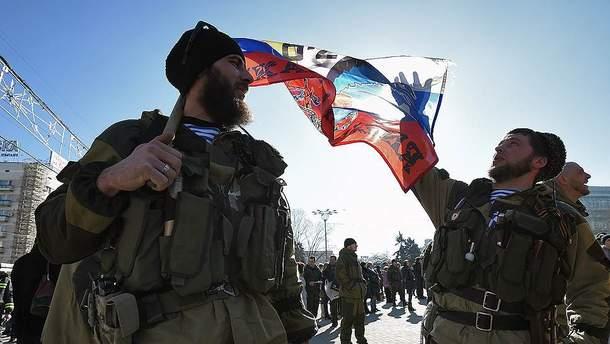 Що посієш: бойовики Путіна, які повернулися з Донбасу, безчинствують на своїй батьківщині