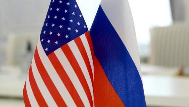 Между Россией и США должен  продолжаться диалог