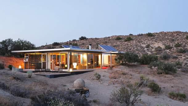 Самые популярные дома на Airbnb