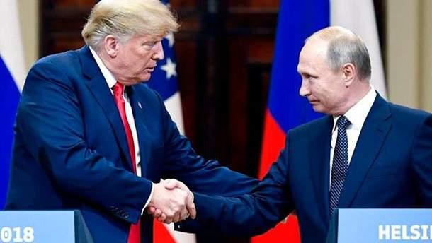 Трамп слишком дружественный с Россией: мнение большинства граждан США