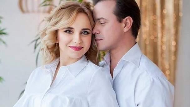 Лилия Ребрик рассказала, как познакомилась со своим мужем