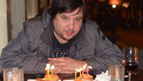 Умер Богдан Уцеха