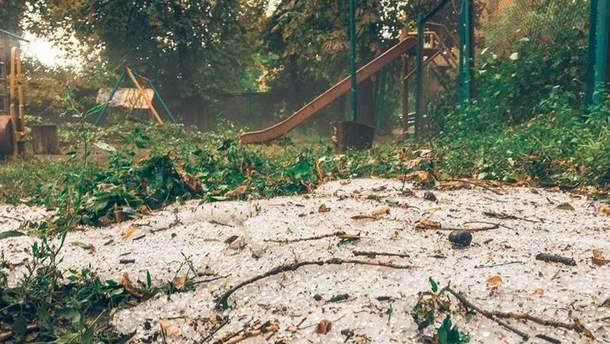 Кличко рассказал о том, как в столице планируют реконструировать ливневую канализацию