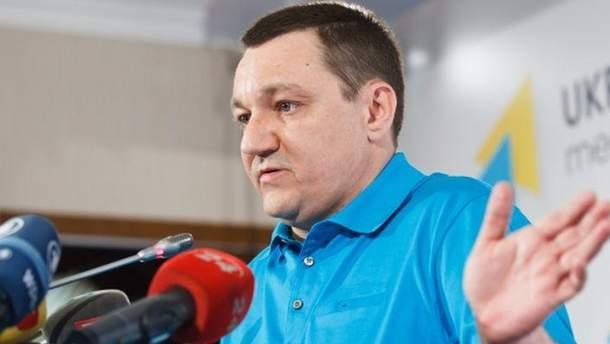 Тымчук предупредил об эскалации на Донбассе в период предвыборной кампании в Украине